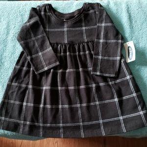 Girls 3-6 month dress
